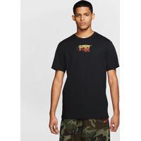 Camiseta Nike Force Masculina
