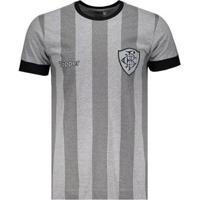 Camisa Topper Botafogo Retrô - Masculino