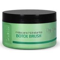 Máscara De Hidrataçao Botox Brush Duetto 280G - Feminino-Incolor