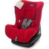 Cadeira Para Auto 0 A 18 Kg Eletta Comfort Vermelha Chicco