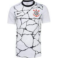 Camisa Do Corinthians I Nike - Masculina