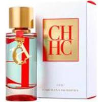 Ch Leau Carolina Herrera Eau De Toilette - Perfume Feminino 100Ml