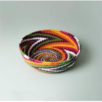 Cesta Ajubá Cor: Multicolorido - Tamanho: Único