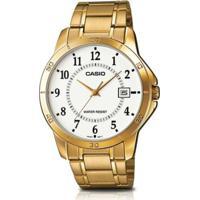 3f2c7a1a520 Relógio Casio Cinza - MuccaShop