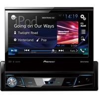 Dvd Player Automotivo Pioneer Avh-X7880Tv Com Conexão Bluetooth, Entrada Usb Rádio Fm, Tv Digital