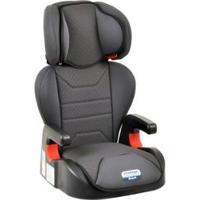Cadeira Para Auto Reclinável Burigotto Protege - Unissex-Cinza