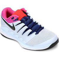 2b706c00e Netshoes; Tênis Nike Air Zoom Vapor X Hc Masculino - Masculino