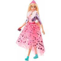Boneca Barbie Dreamhouse Adventures Princesa Aventuras