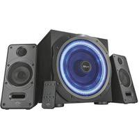 Subwoofer Trust Gxt 688 Torro, 2.1, P2, Led, 60W Rms - 23043