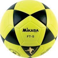 Bola Futevôlei Mikasa Ft 5 - Unissex