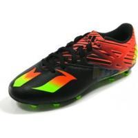 Chuteira Adidas Messi 15.3 Campo Pto/Vrm/Am - Adidas