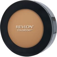 Revlon Pó Compacto Colorstay Pressed Medium Deep 8,4G - Feminino