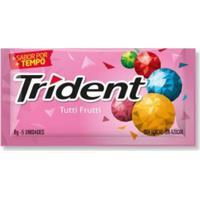 Trident Tutti-Frutti Kraft Food