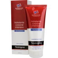 Hidratante Corporal Neutrogena Norwegian Com Fragrância 200Ml