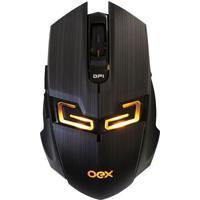 Mouse Killer- Preto & Laranja- 3X12X7,3Cm- Usb