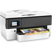 Multifuncional Jato De Tinta Color Hp Y0S18A#Ac4 Oj 7720 A3 Imp/Copia/Dig/Wifi/Rede/Fax 34Ppm