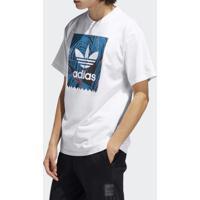 Camiseta Adidas Bb Print