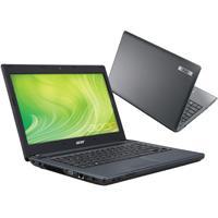 Notebook Acer As4315 Lxal30Y074 M550 120Gb 1Gb Dvdrw Vista