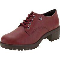 Sapato Feminino Oxford Via Marte - 208006