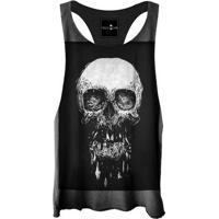 Regata Cavada Skull Death