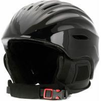 Perfect Moment Mountain Mission Star Helmet - Preto