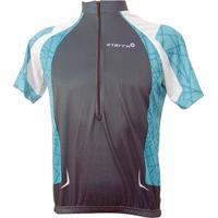 Camiseta Para Ciclismo Masculina - X Terra