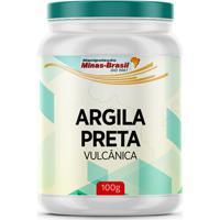Argila Preta 100G