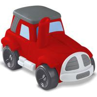 Coleção Baby - Máquina Vermelha - Roma Jensen