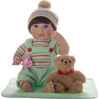 Boneca Laura Doll - Baby - Alana - Shiny Toys