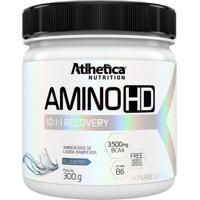 Amino Hd 10:1:1 Recovery 300G -Atlhetíca - Unissex
