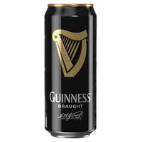 Cerveja Guinness Draught In Can - 440Ml 724905