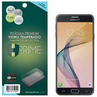 Película Hprime Samsung Galaxy J7 Prime Vidro Temperado