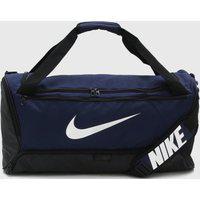 Bolsa Nike Brsla M Duff Azul-Marinho