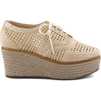 Oxford Flatform Natural | Schutz