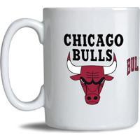 Caneca Nba Chicago Bulls - Unissex