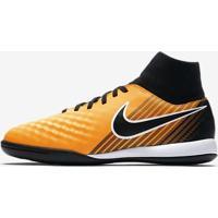 Chuteira Nike Magistax Onda Ii Df Futsal/Quadra Infantil