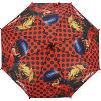 Sombrinha Miraculous Ladybug