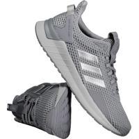 Tênis Adidas Questar Ride Cinza