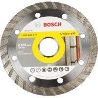 Disco Diamantado Para Corte Universal, Bosch, 105 Mm