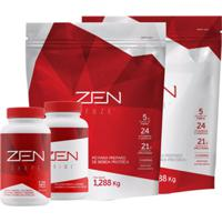 Kit Zen Bodi Completo - Programa De Gerenciamento De Peso.