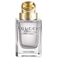 Gucci Made To Measure Masculino Eau De Toieltte