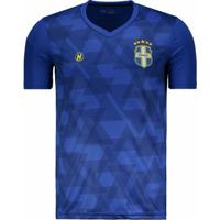 Camisa Numer Brasil Transfer Masculina - Masculino
