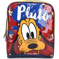 Lancheira Infantil Luxcel Pluto - Masculino