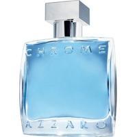 Perfume Masculino Chrome Azzaro Eau De Toilette 50Ml - Masculino-Incolor