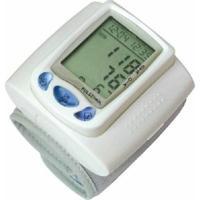Aparelho De Pressão Supermedy De Pulso Digital Branco