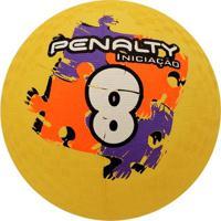 Bola Futebol Campo Penalty T08 Iniciação 5 Infantil - Unissex