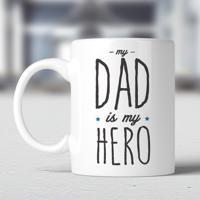 Caneca My Dad