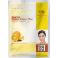 Máscara Facial Vitamina C