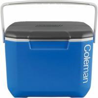 Caixa Coleman Térmica 15,1L 16 Qt Com Alça Confortável - Unissex