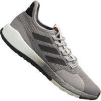 Tênis Adidas Pulseboost Hd S.Rdy - Masculino - Cinza